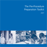 Pre Procedure Preparation / Perioperative Toolkit