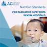 Nutrition Standards for Paediatric Inpatients in NSW Hospitals